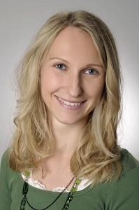 Anja Stein, Lerntherapeutin